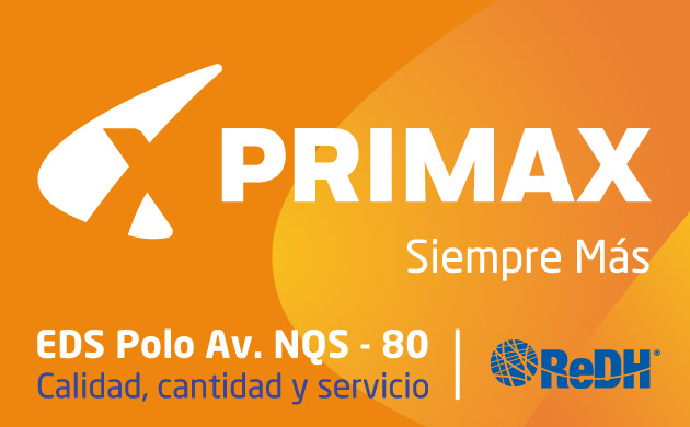 EDS Primax Polo
