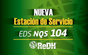Nueva EDS Biomax 104